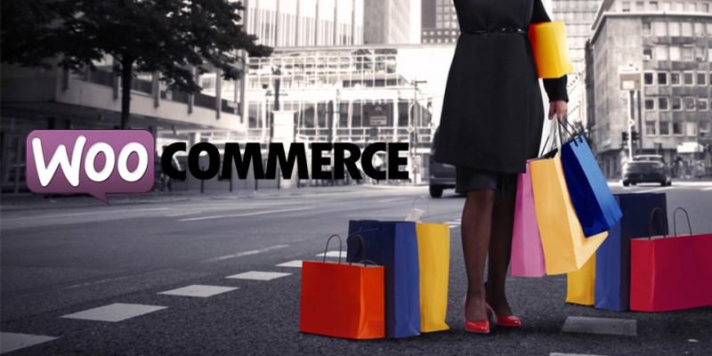 WooCommerceを利用したECサイトの制作